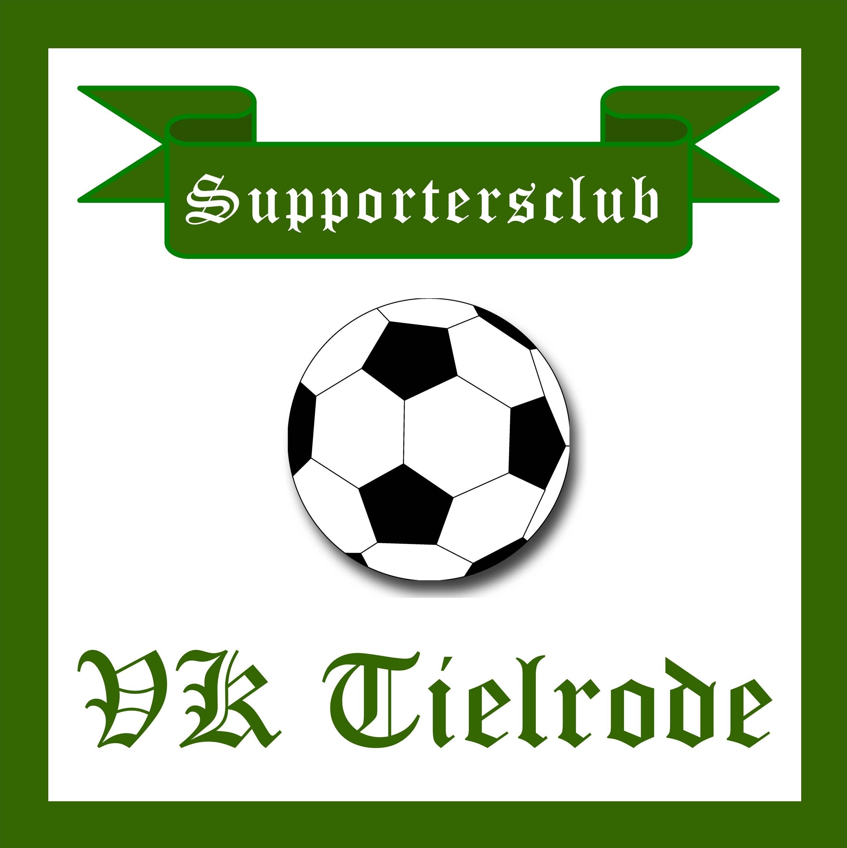 Logo Supportersclub VKT
