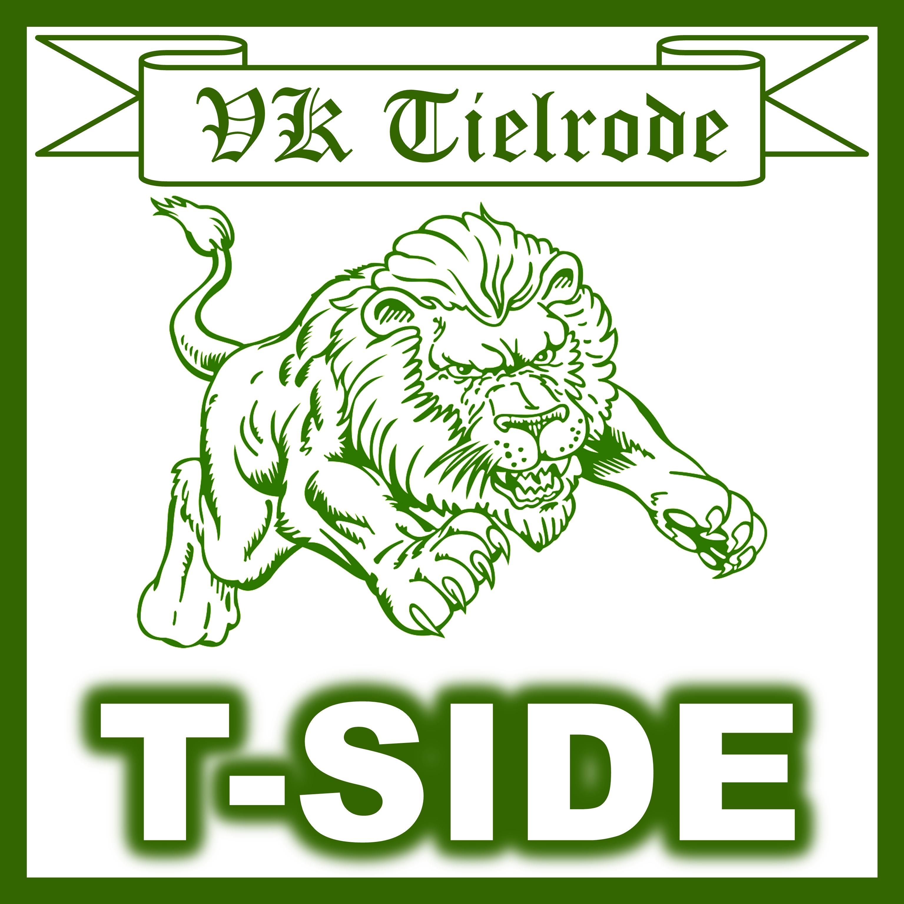 Logo T-Side